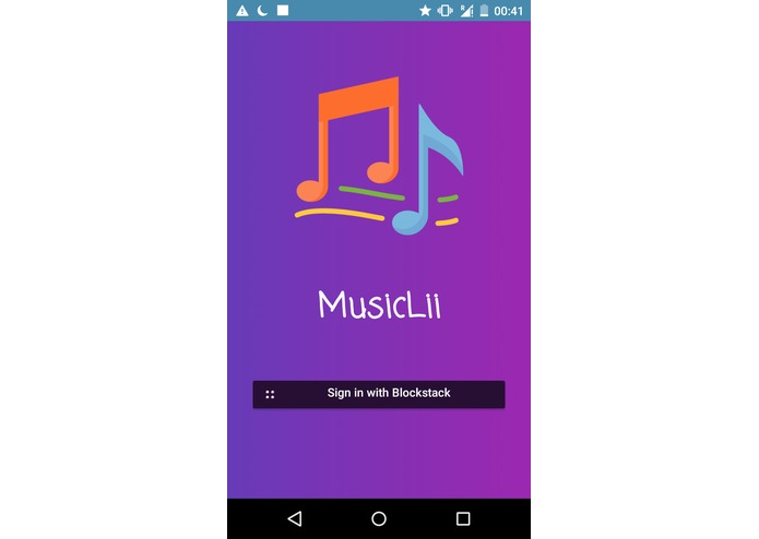 Musiclii – screenshot 6