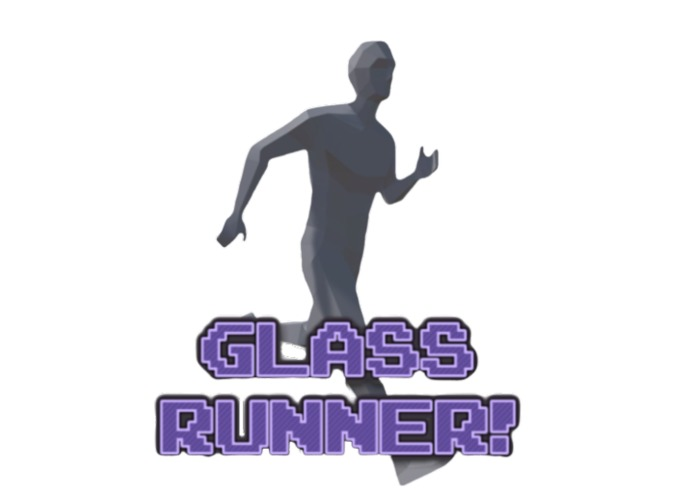 Glass Runner! – screenshot 1