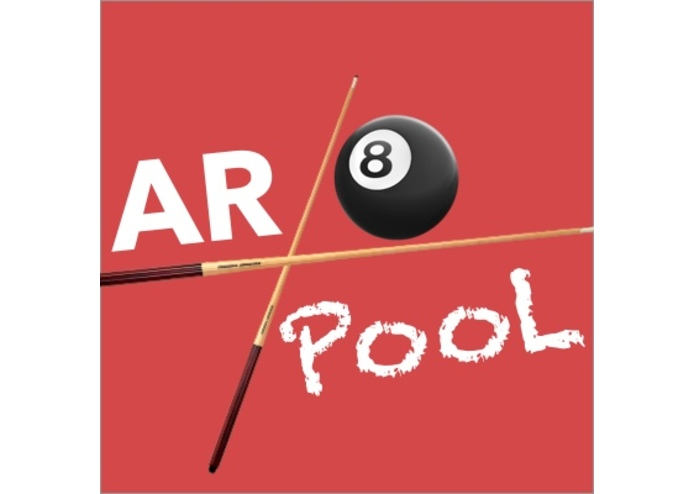 AR Pool – screenshot 1