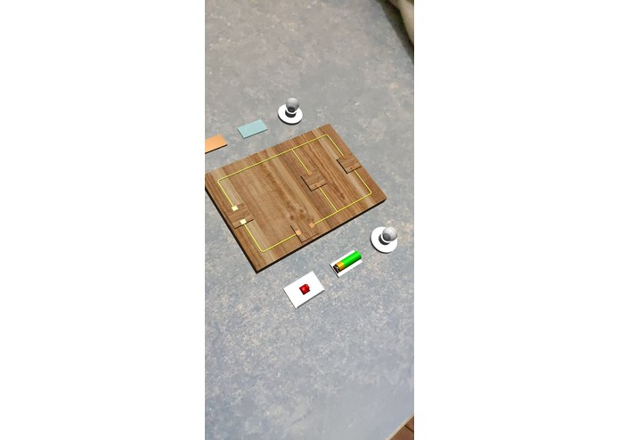 AR Circuit – screenshot 4