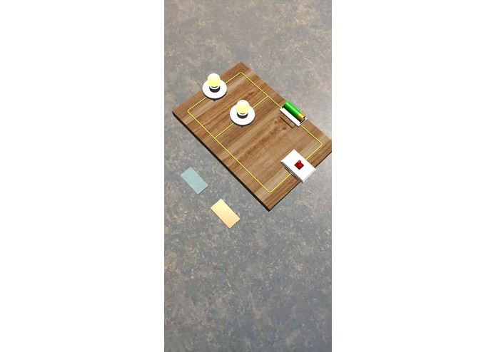 AR Circuit – screenshot 5