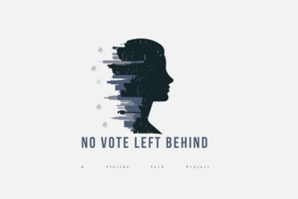 No Vote Left Behind