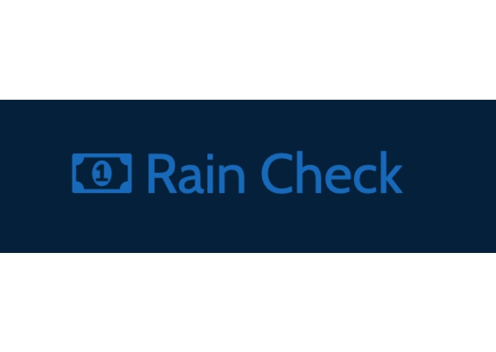 Rain Check – screenshot 1