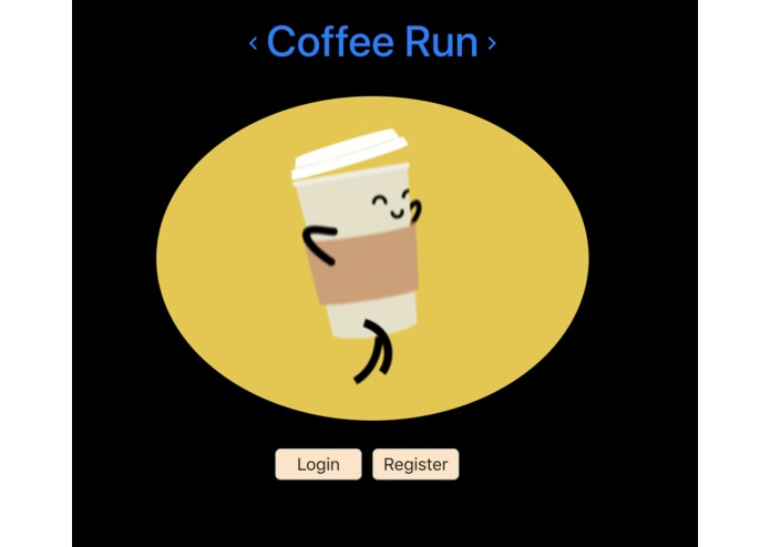Coffee.Run – screenshot 1