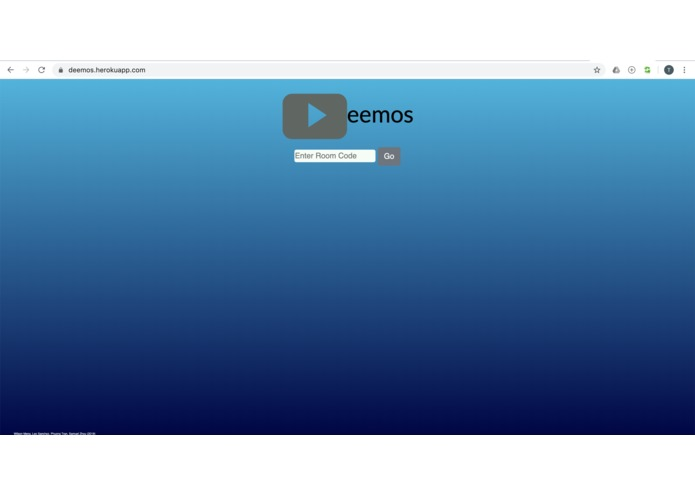 Deemos – screenshot 3
