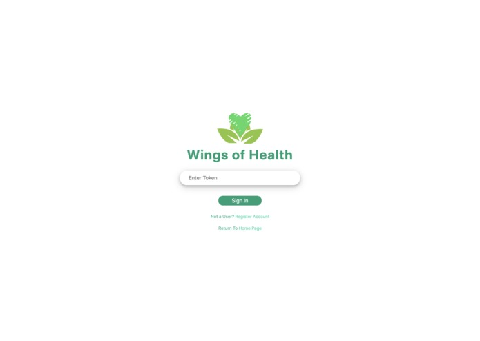 Wings of Health – screenshot 3