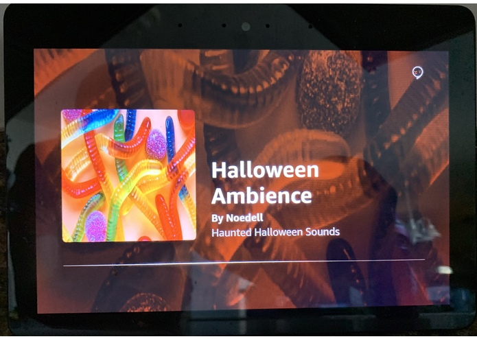 Haunted Halloween Sounds – screenshot 3