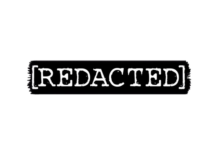 [REDACTED] – screenshot 1