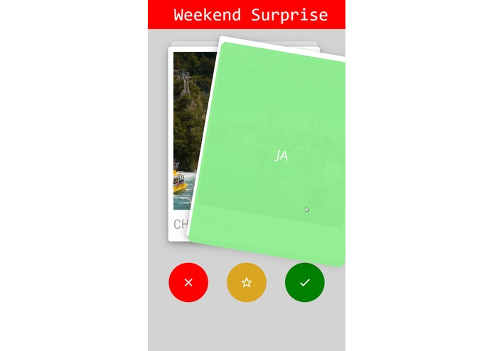 Wucheänd Surprise – screenshot 1