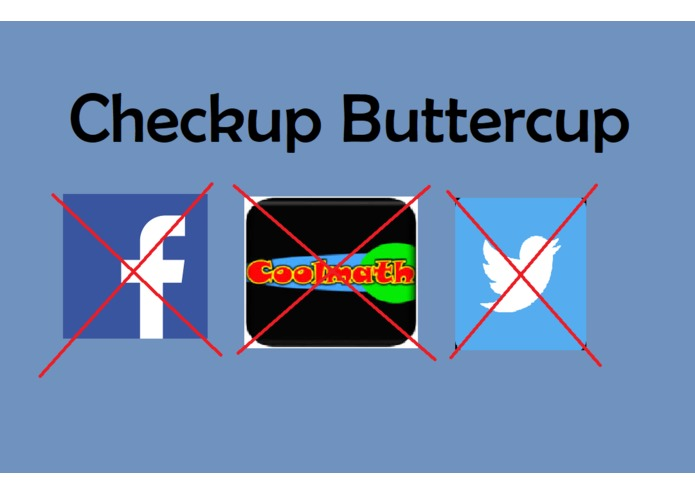 Checkup Buttercup – screenshot 1