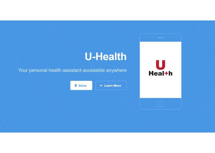 U-Health – screenshot 2