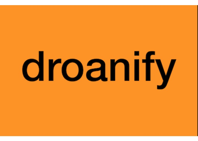 droanify – screenshot 1