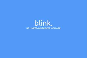 Blink - Hyper-Fast File Sharing