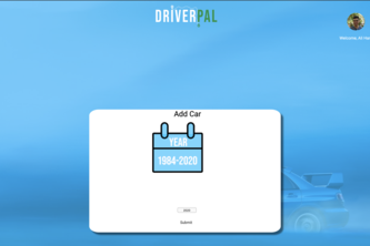 DriverPal