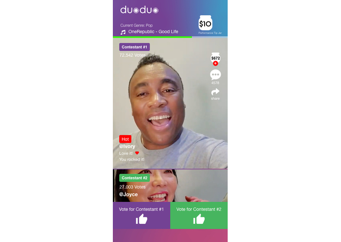 DuoDuo – screenshot 7