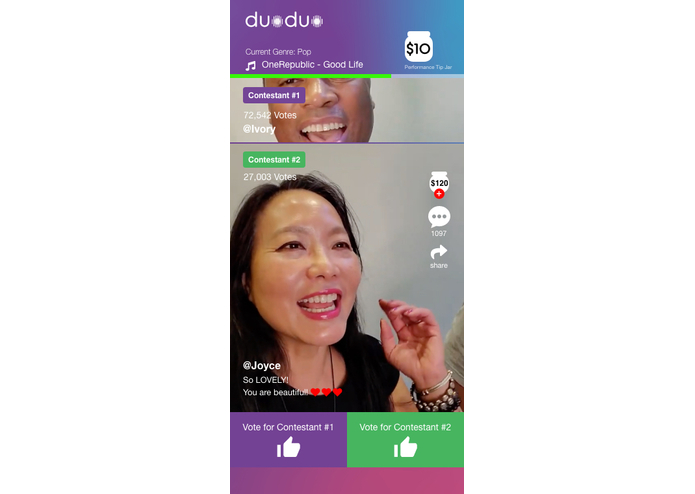 DuoDuo – screenshot 8