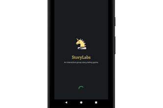 StoryLabs - Pass the story