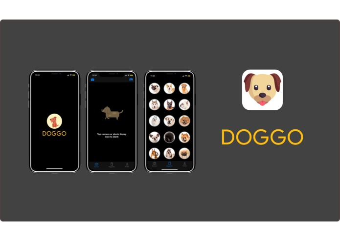 Doggo – screenshot 1