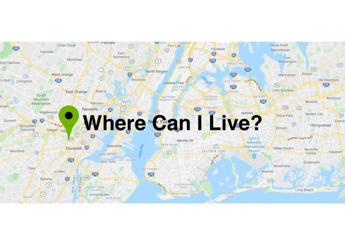 Where Can I Live? – screenshot 1