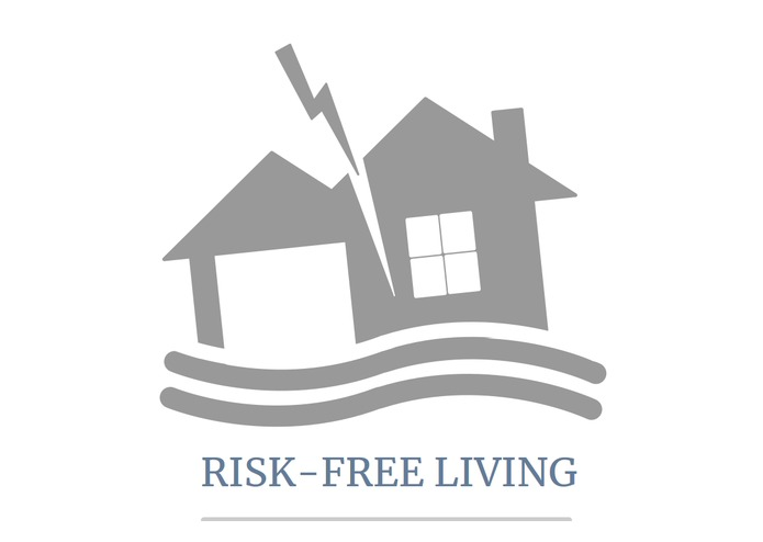 Risk Free Living – screenshot 1