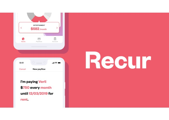 Recur – screenshot 1