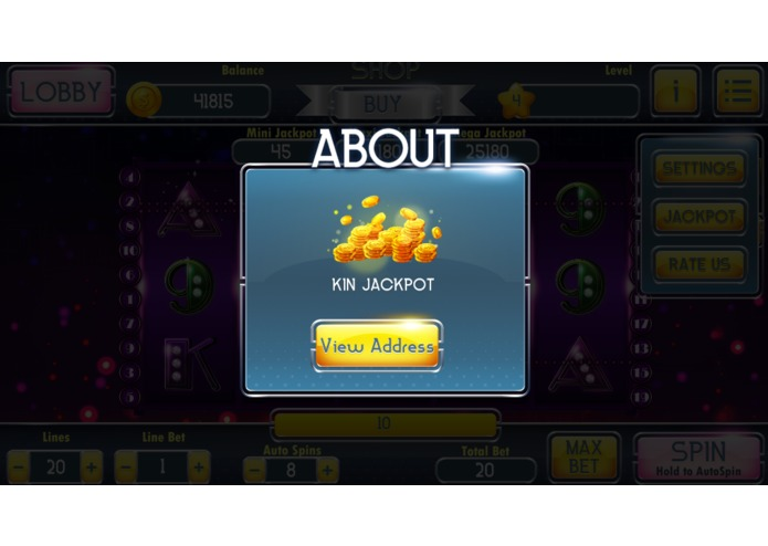 Crazy Nine Slots – screenshot 5