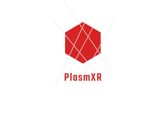 PlasmXR – screenshot 2