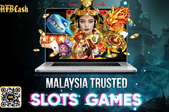 The Best Online Slot Games Site in Malaysia 2019 - 2020