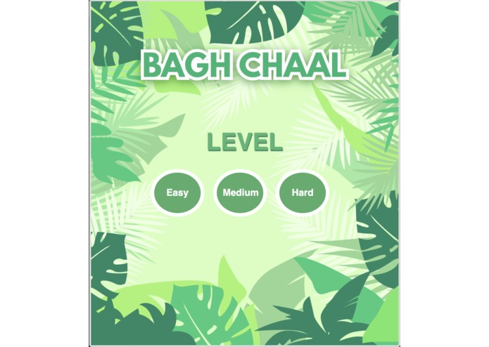 BaghChal. Nepali Board Game – screenshot 5