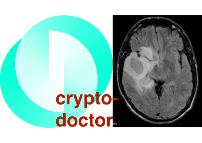 crypto-doctor – screenshot 1