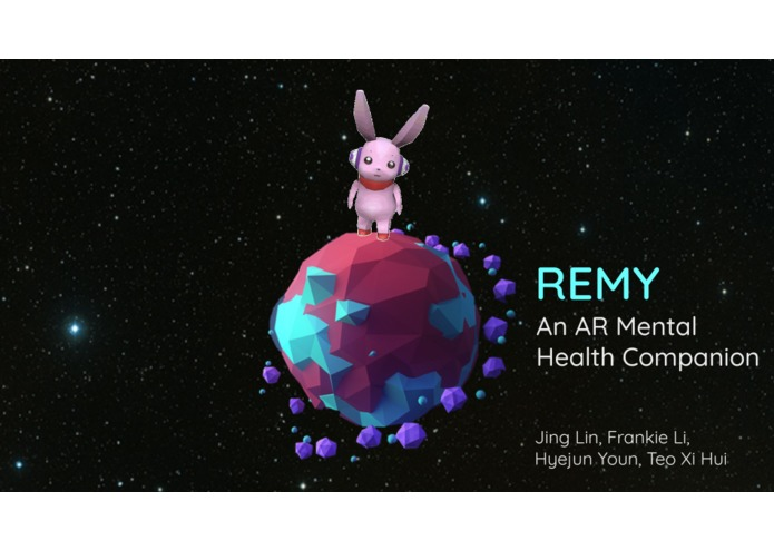 Remy – screenshot 1