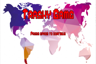 Trashy Game