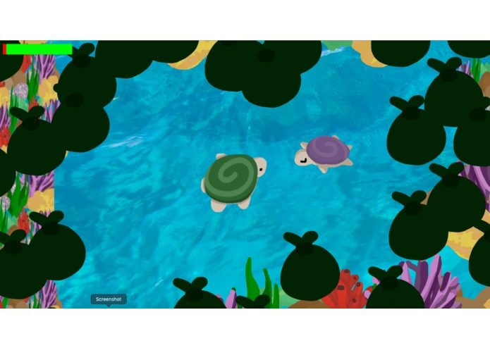 Turtles in Trouble – screenshot 5