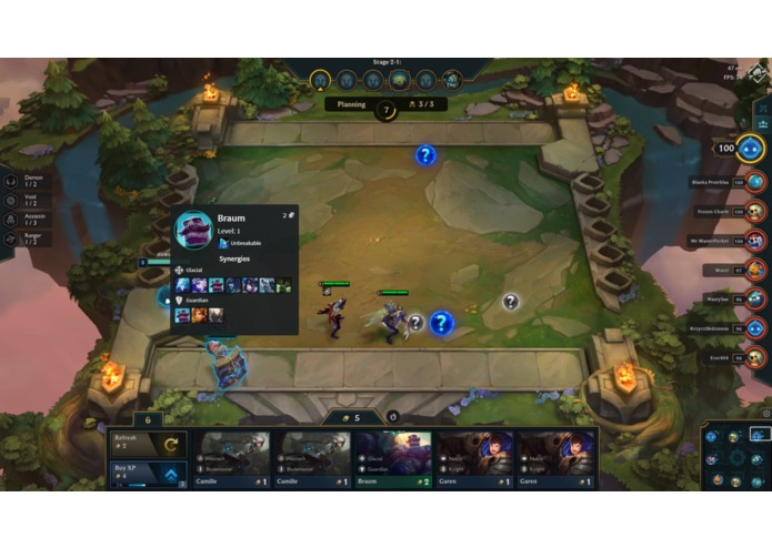 TFT Tracker – screenshot 2