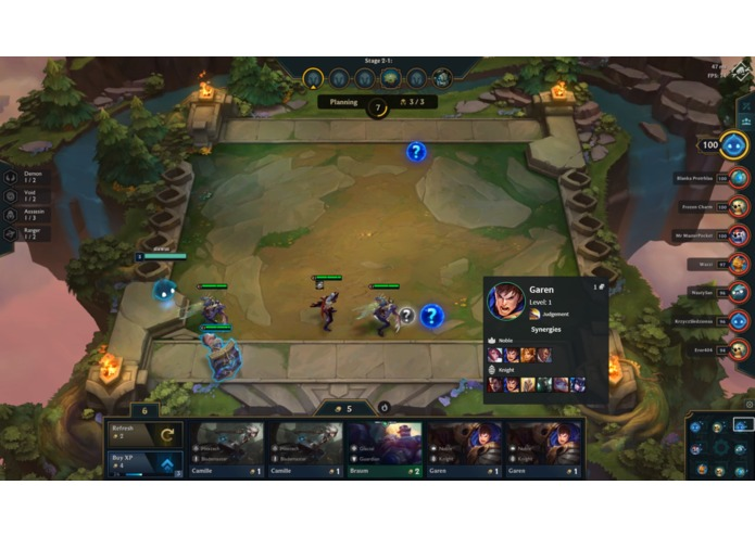 TFT Tracker – screenshot 3