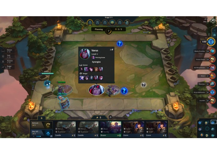 TFT Tracker – screenshot 4