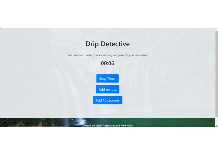 Drip Detective – screenshot 2
