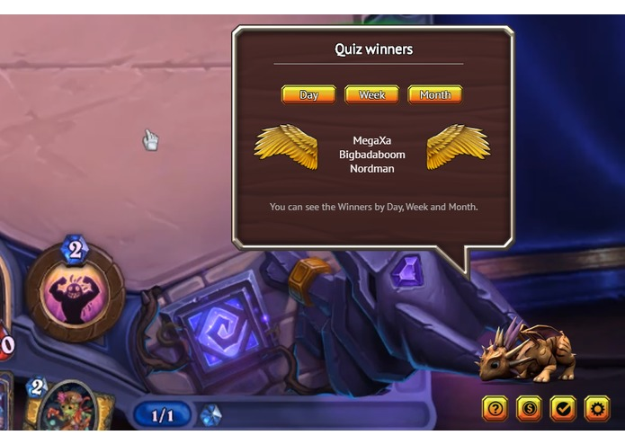 Hearthstone Dragon – screenshot 4