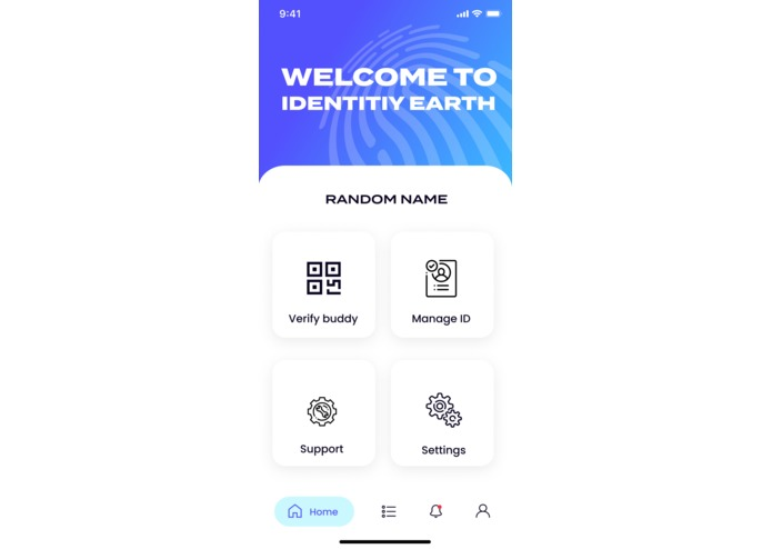 ID.earth – screenshot 13