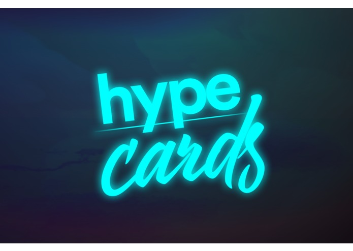 Hype Cards – screenshot 1