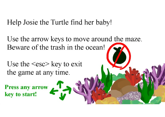 Turtles in Trouble – screenshot 2