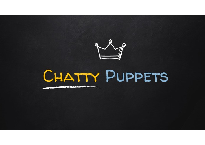 Chatty-Puppets – screenshot 1