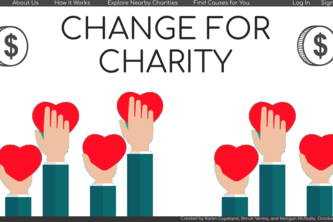 Change for Charity