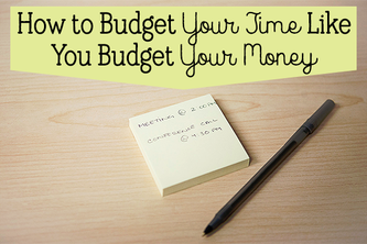 Budget-Time