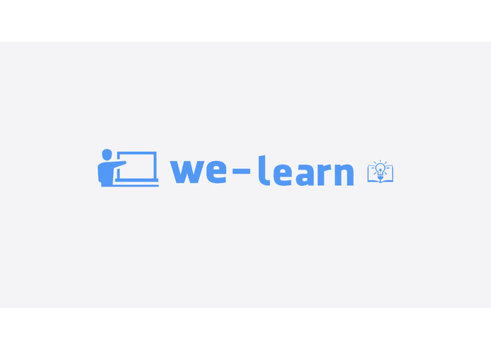 WeLearn – screenshot 1