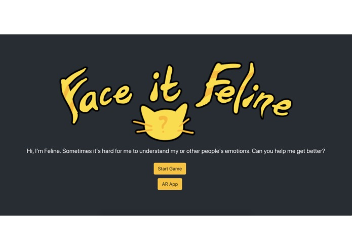 Face It Feline – screenshot 2