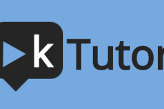 kTutor for Android TV