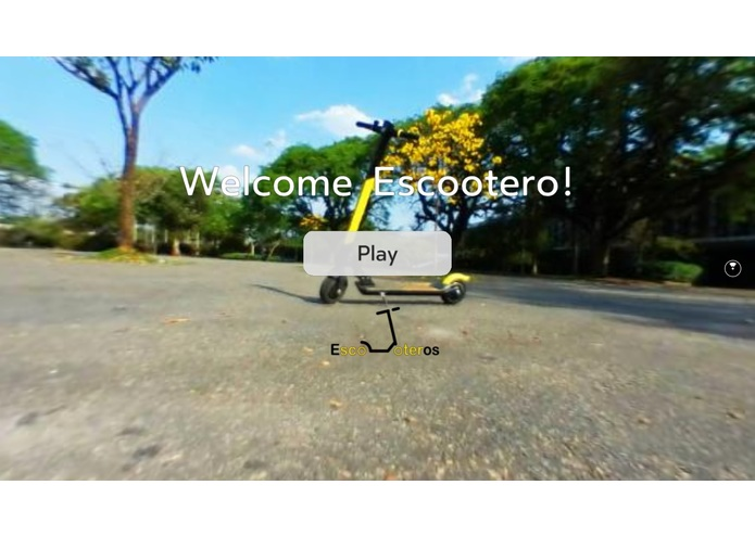 Escooteros – screenshot 1