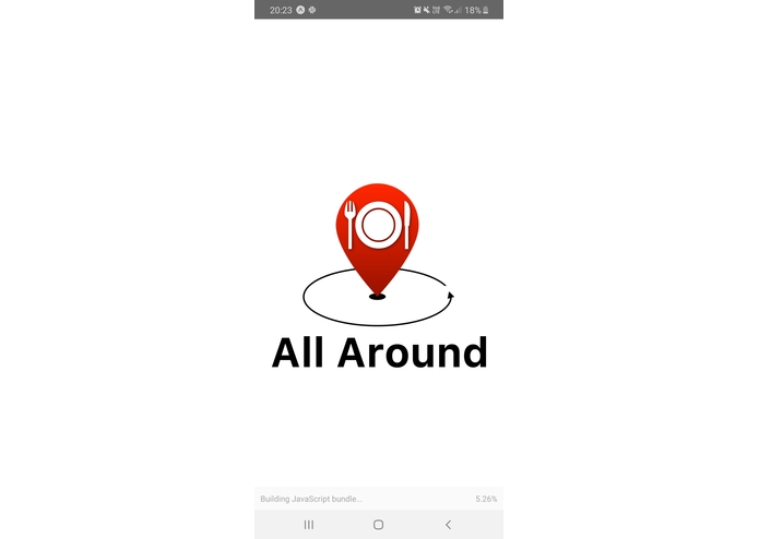 All Around – screenshot 1