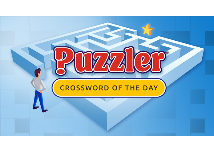 Puzzler - Crossword of the Day – screenshot 3